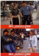 DESPERATELY SEEKING SUSAN - SET OF 10 CINEMA PROMO LOBBY CARDS